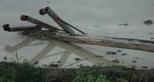Se mantienen los problemas eléctricos en la zona Rural