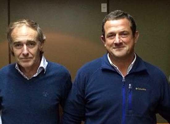 Nueva Comisión Directiva de la Sociedad Rural de Olavarría