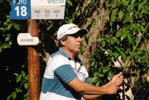 Fin de Semana Santa  a todo golf en el Guerrero