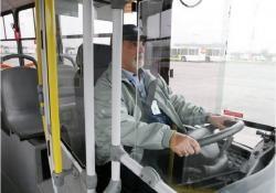 """Proyecto para instalar cabinas """"antivandálicas"""" en colectivos"""