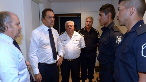 Emergencia en Seguridad: Policías retirados se niegan a reincorporarse a la fuerza