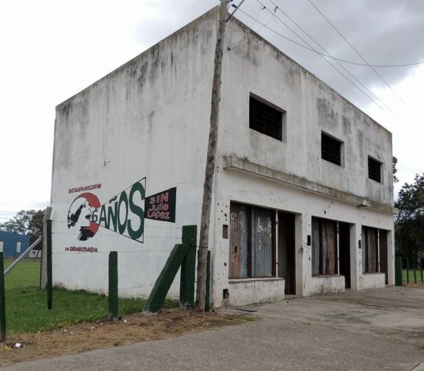 Preocupación  por terrenos y construcciones abandonadas