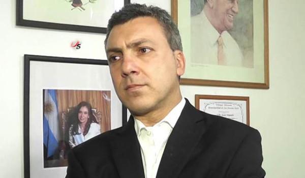 Sergio Levin ofrecerá charlas de Seguridad Vial a más de 1500 alumnos olavarrienses