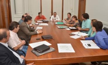 Proyecto de Ordenanza sobre Ordenamiento Territorial
