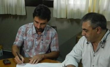 Convenio FACSO y AFSCA: Acuerdo de transferencia capacitaciones en la región