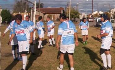 Ferro recibe a Remo en  Rugby