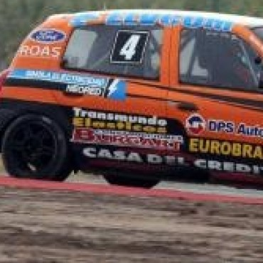 Automovilismo:Herrera quinto