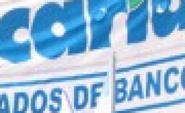 Paritaria de Bancarios