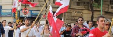La juventud radical bonaerense dura con Scioli