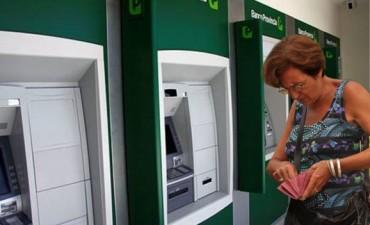 La Provincia extiende el pago electrónico a jubilados
