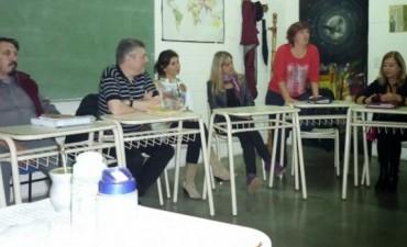 Programa Educación en Contextos de Encierro