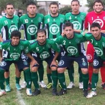 Fútbol:Torneo local