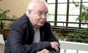 Sevilla: Falleció el politólogo argentino Ernesto Laclau