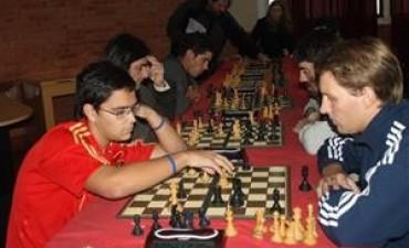La Madrid: destacada actuación de ajedrecistas