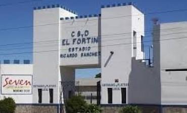 ¿ Estudiantes -Ferro y El Fortín Sarmiento casi a la misma hora ?
