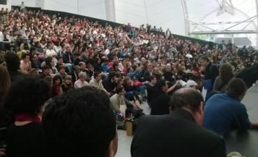Locutores de la región participaron de un encuentro nacional