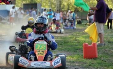 Ya se vive la fiesta del Karting en el AMCO