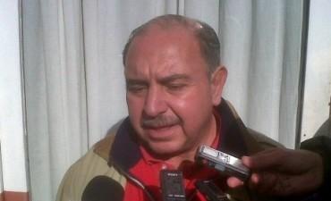 """Prestipino: """"Cuartango quedará en la historia de la Provincia, como el peor ministro de trabajo"""""""