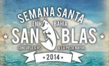 Radio Olavarría en Bahía San Blas