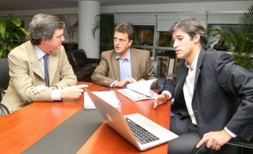 El ex fiscal Pablo Lanusse se incorpora al Frente Renovador