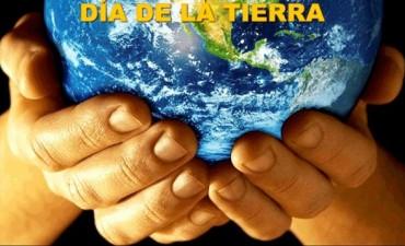 Celebración del Día de la Madre Tierra