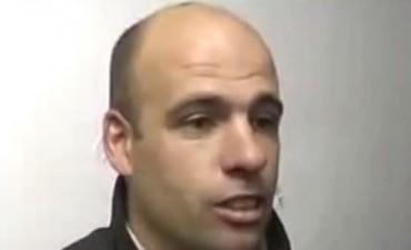 Alejandro Juan dirigirá el domingo en Coronel Suárez