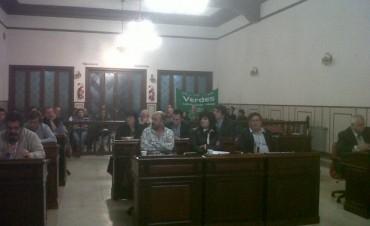 Concejo Deliberante: rechazan llevar la fábrica ASP al Parque Industrial de Olavarría