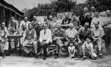 Homenaje a la Escudería Emiliozzi