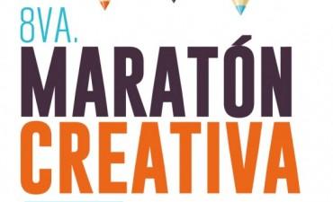 8ª edición de la Maratón Creativa