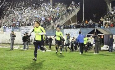 Reestructuración del fútbol argentino