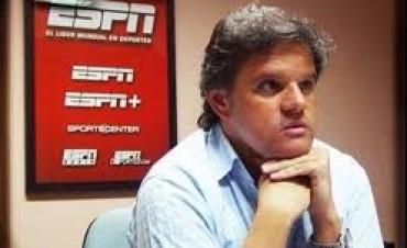 Enrique Sacco: