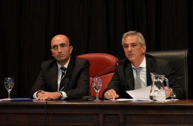 El intendente inauguró el período ordinario de sesiones