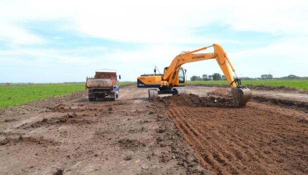 Licitarán la construcción de la red de agua para el Parque Empresarial