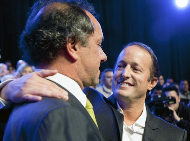 Política: Insaurralde será precandidato a gobernador por el sciolismo
