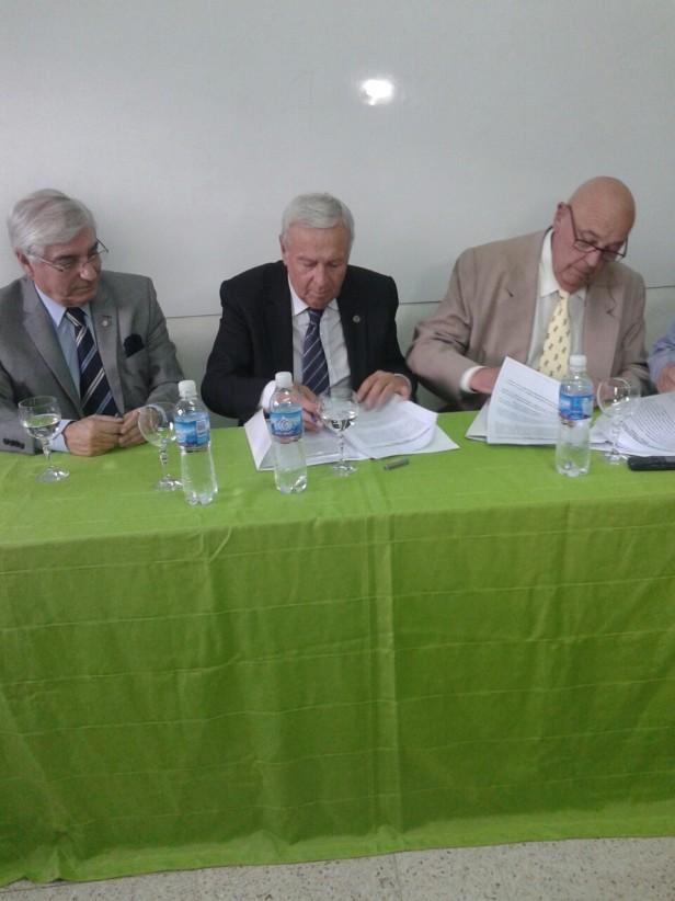 Alimentos Saludables: la Cooperativa Obrera firmó un convenio con Salud de la UNICEN