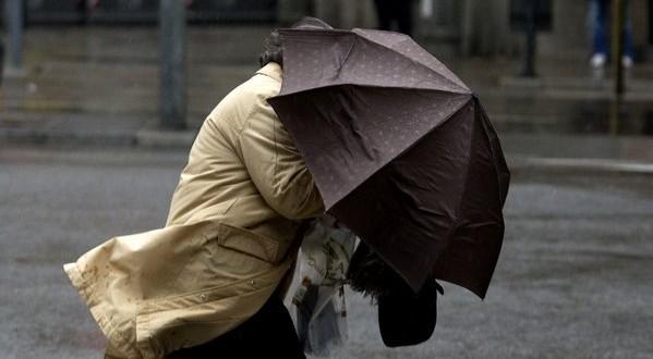 Alerta Meteorológico para el sur y centro de la Provincia de Bs As