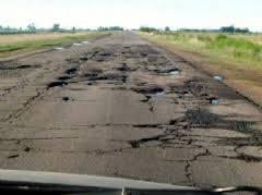 Rutas: reunión regional por la problemática vial