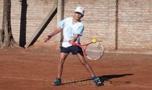 Sexto torneo nacional de Grado Tres en Tres Arroyos