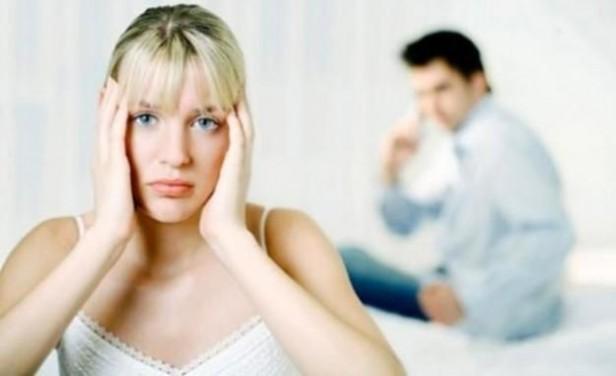 Infidelidad: 'Siempre hay una base de frustración'