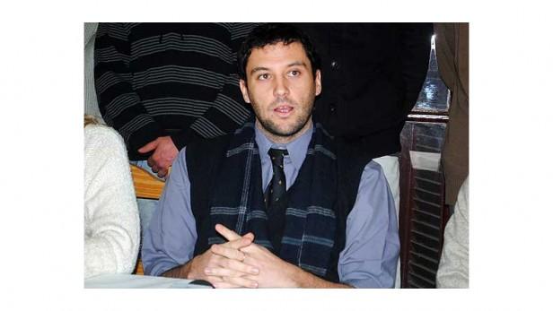 Leandro Lanceta, nuevo presidente del Club El Fortín