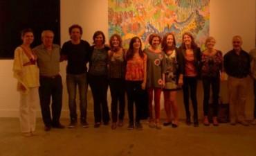 Artistas locales y nacionales exponen en el Centro Cultural Municipal