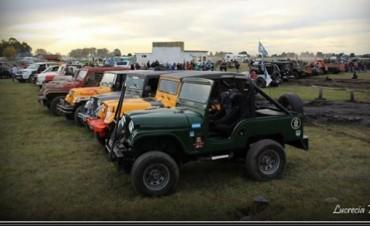 """Exposición de Jeeps y 4x4 en el Museo """"Hermanos Emiliozzi"""""""