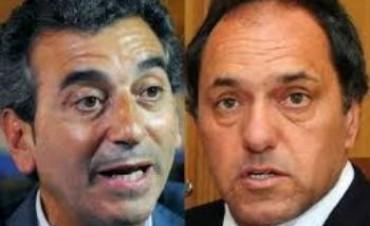 Randazzo: 'A Olavarría llega un tren de Ferrobaires que es un desastre'