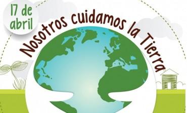Jornada por el Día de la Tierra