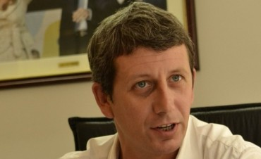 Bagú: hoy la figura del delegado municipal está muy devaluada