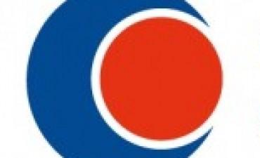 El logo de la UNICEN en productos de la Cooperativa Obrera