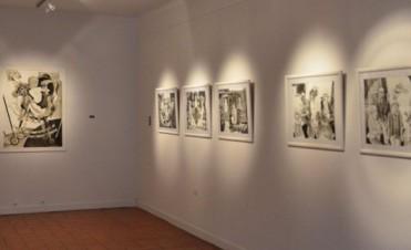 Muestras en el Museo Dámaso Arce y en el Centro Cultural San José