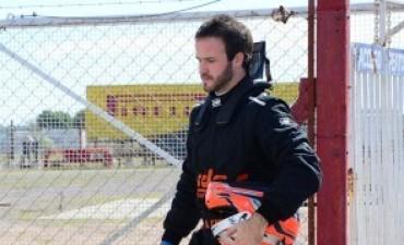 El TOP RACE V6  está en Olavarría