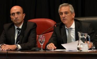Eduardo Rodríguez resaltó los proyectos culturales municipales