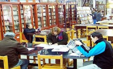 Foro de Bibliotecas Populares